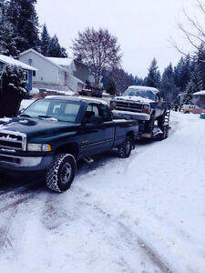 1997 Dodge Other Pickups Pickup Truck Lairmie