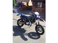 Yamaha dtr 125cc Dt like yz cr rs dr kx rm etc