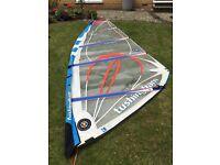 Windsurf sail - Tushingham 4.7 m