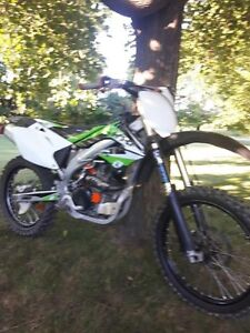 08 kx450f Kawartha Lakes Peterborough Area image 4