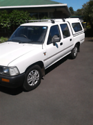 Toyota Hilux Dual Cab,  Best Offer Over $5000 Longford Northern Midlands Preview