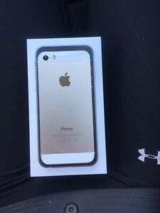 Unlocked iPhone 5s 32G