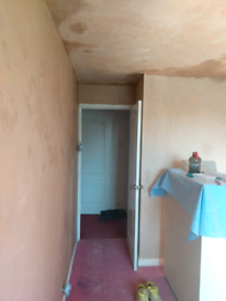 Plastering, patching !!!!