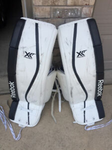 Ccm Premier Goalie Pads | Kijiji in Ontario  - Buy, Sell & Save with
