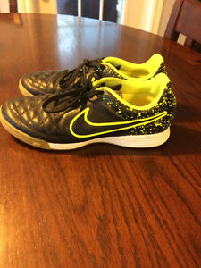 Nike indoor soccer cleats for sale