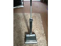 Gtech air ram vacuum
