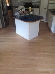 hardwood floor refinishing & sanding Kitchener / Waterloo Kitchener Area image 5