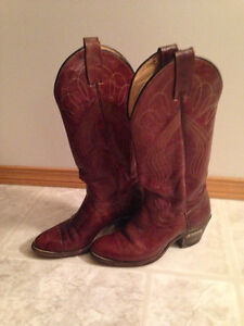 Womens's Cowboy Boots