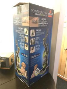 BISSELL PowerGroom vacuum New