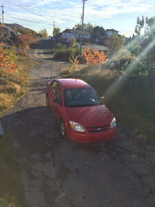 2007 Chevrolet Cobalt Sedan in Baie Verte