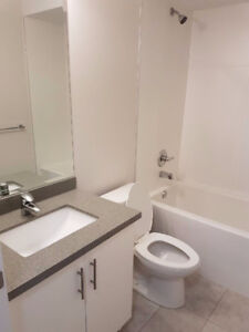 In Ground One Bedroom Basement Suite for Rent in South Surrey