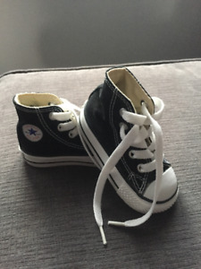 Converse All Star Sneakers - Toddler Size 3