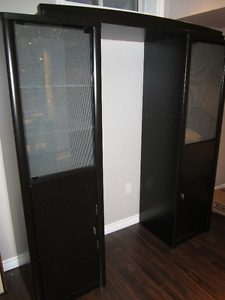 TV hutch/china cabinet