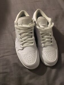 Air jordan 1 low BRAND NEW