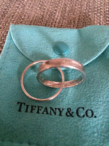 Tiffany & Co Ladies Ring - PRICE REDUCED