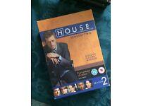DVD's 3