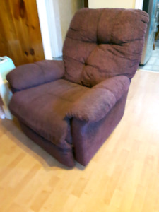 Used Recliner Chair