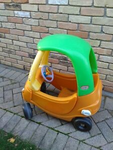 Little Tikes Cozy Coupe London Ontario image 1