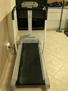 Trimline 2200 treadmill