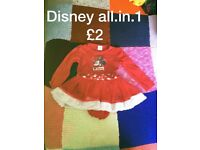 Baby and women's clothing for sale loada