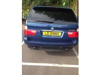 BMW X5 3.0I 2001 95k @@LOOK@@
