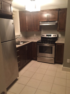 Bright&Comfy one bdrm w/WIFI included