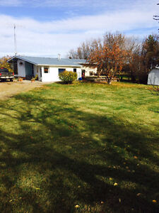 REDUCED Acreage For Sale By Provost
