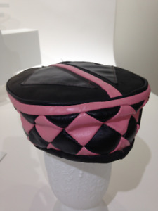 """Pill-Box"" Ladies Hat"