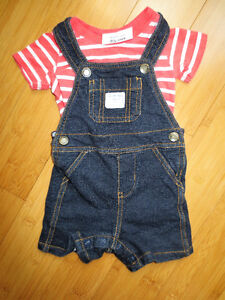 Boys Summer Outfits - 9 Mths London Ontario image 1