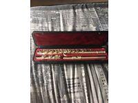 Yamaha Flute 211 S11