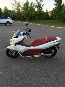 PRICED TO SELL Honda PCX150
