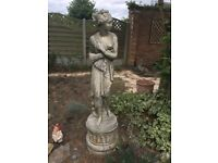 Large Pandora Garden Statue