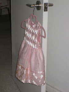 Baby girl formal dress/gown