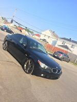 BMW 530i FULLY LOADED AVEC MAGS 20""