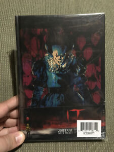 IT PENNYWISE JOURNAL!!!!!