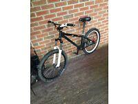 Jump bike 24seven slacker st