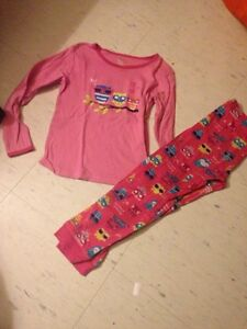 Children's place pajamas Kingston Kingston Area image 1
