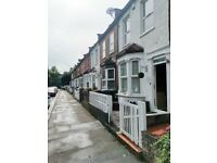 2 bedroom house to rent with large garden in Edmonton, North London