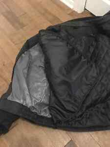 Jacket de moto en cordura et mesh Gatineau Ottawa / Gatineau Area image 2