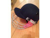 Slazenger Junior Cricket Helmet