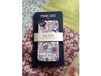 Jack Wills iPhone 4/4s Hard Case
