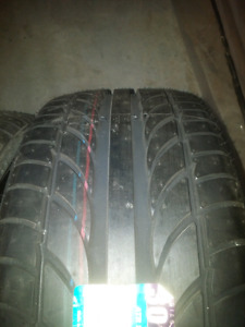 Two 20 in tires for sale