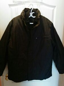 MANY NEW XXL MEN'S WINTER JACKETS/HOODIE - $40 EACH ONLY
