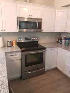 Luxury 2 Bedroom Dishwasher and Washer Dryer.