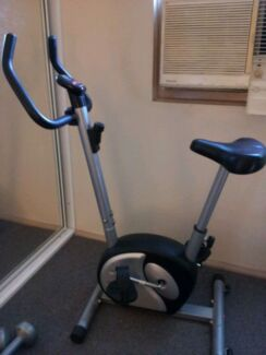Exercise bike, Good condition torpedo Woolooware Sutherland Area Preview