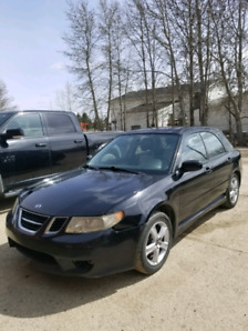 2005 Saab 92-X 2.5L Linear Manual Transmission