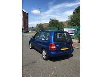 2003 MAZDA DEMIO 1.5 BLUE MANUAL SUNROOF MOT'D EXCELLENT CONDITION BARGIN!!