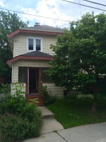 Affordable Quaint House in The Glebe