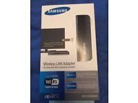 Samsung LAN adapter