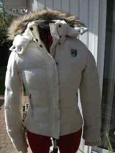 jacket hooded
